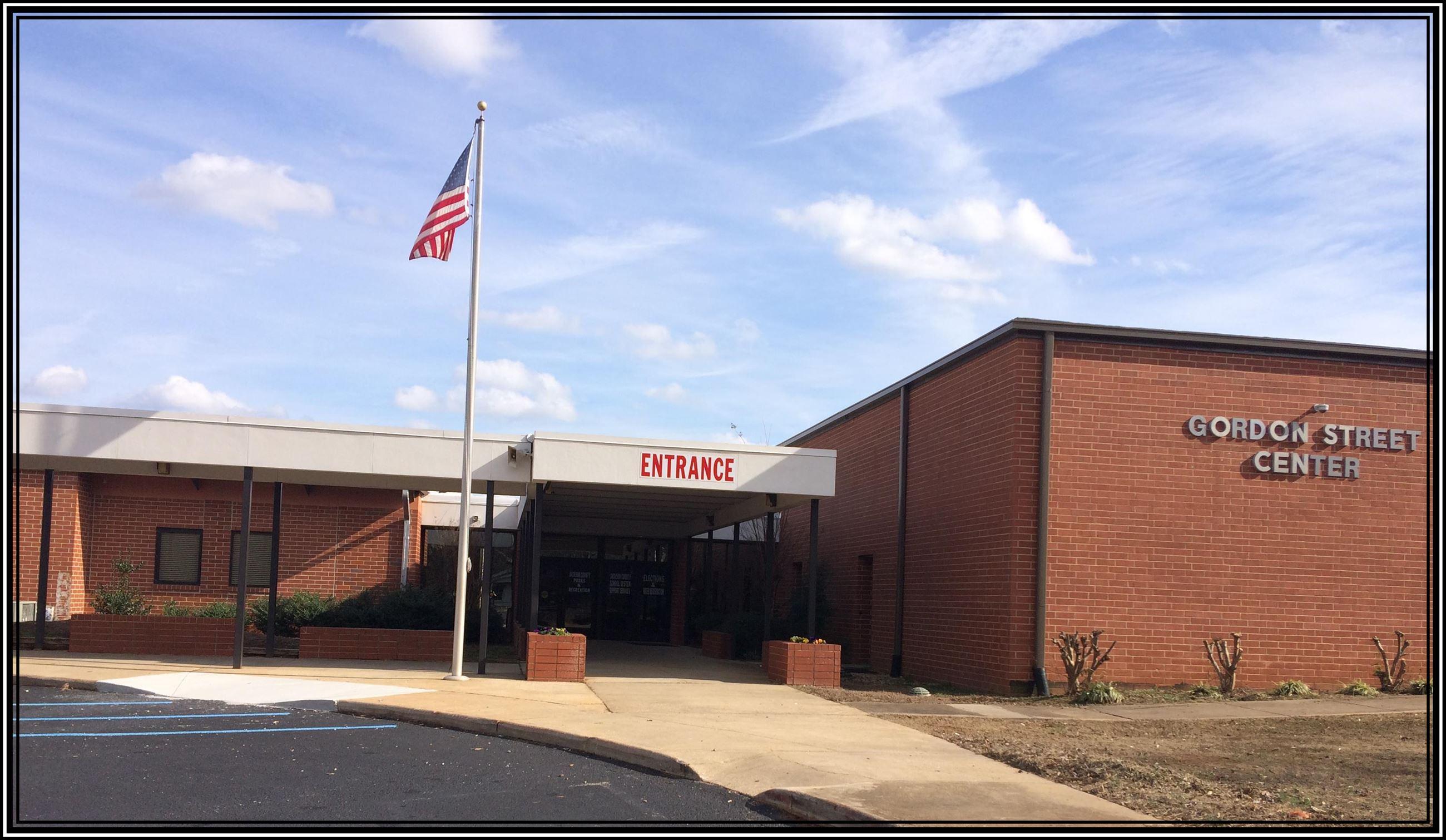 Elections Registration Office Jackson County Ga